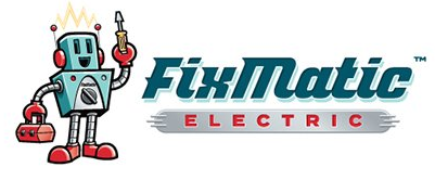 fixmatic electric logo